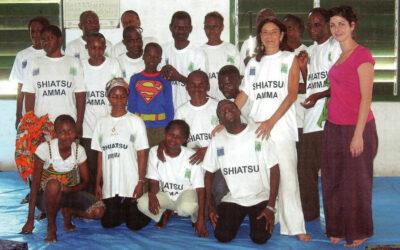 Mission : France -> Congo, Brazzaville (FR)