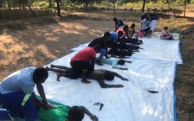 Crowdfunding : Malawi Shiatsu Dojo